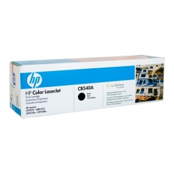 HP 125A Black Toner Cartridge - 2,200 pages