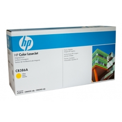HP 824A Yellow Drum - 35,000 pages
