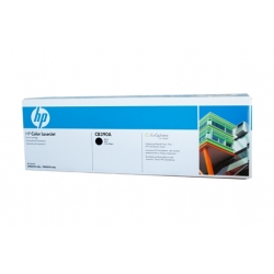 HP 825A Black Toner Cartridge - 19,500 pages