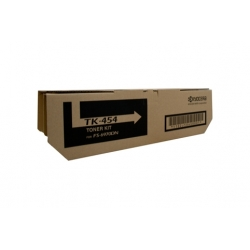 Kyocera FS-6970DN Toner Cartridge - 15,000 pages