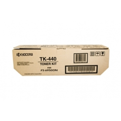 Kyocera FS-6950DN Toner Cartridge - 15,000 pages @ 5%