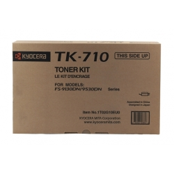 Kyocera FS-9530DN Toner Cartridge - 40,000 pages @ 5%