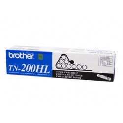 Brother TN-200HL Toner Cartridge - 2,200 pages
