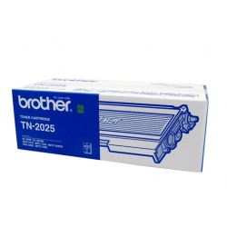 Brother TN-2025 Toner Cartridge - 2,500 pages