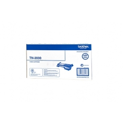 Brother TN-2030 Toner Cartridge - 1,000 pages