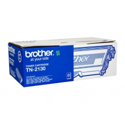 Brother TN-2130 Toner Cartridge - 1,500 pages