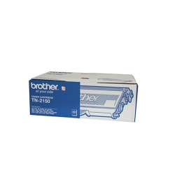 Brother TN-2150 Toner Cartridge - 2,600 pages