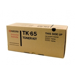 Kyocera FS-3830N Toner Cartridge - 20,000 pages