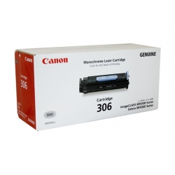 Canon CART-306 Toner Cartridge - 5,000 pages