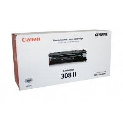 Canon CART-308II Toner Cartridge - 6,000 pages