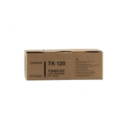 Kyocera FS-1030D Toner Cartridge - 7,200 pages @ 5%